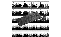наб CANYON Multimedia 2.4GHZ wireless combo-set, keyboard 105 keys, slim