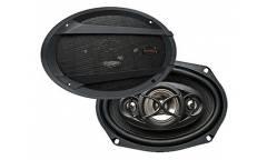 Колонки автомобильные Supra SBD-6904 (15х23 см)