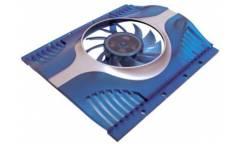 Вентилятор Titan TTC-HD12TZ 4-pin (Molex) 26dB 87gr Ret
