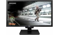 "Монитор LG 24"" Gaming 24GM79G-B черный TN LED 16:9 HDMI матовая HAS 350cd 170гр/160гр 1920x1080 DisplayPort FHD USB 5.9кг"