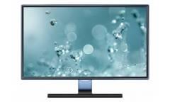 "Монитор Samsung 23.6"" S24E390HL черный PLS LED 16:9 HDMI матовая 700:1 250cd 178гр/178гр 1920x1080 D-Sub FHD 4.02кг (RUS)"