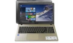 """Ноутбук Asus X540La-XX002T 90NB0B01-M05890 i3-4005U (1.7)/4G/500G/15.6"""" HD GL/Int:Intel HD 4400/DVD-SM/BT/Win10/Black"""
