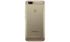 Смартфон Prestigio Grace P7 LTE Gold