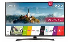 "Телевизор LG 43"" 43UJ634V"