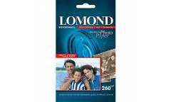 Фотобумага Lomond 10x15 260 г/м2 Semi Glossy 20л