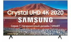 "Телевизор Samsung 70"" UE70TU7100UXRU"