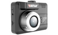 Видеорегистратор с радар-детектором Artway MD-109 GPS черный