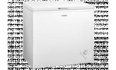 Морозильный ларь Centek CT-1763-198 белый (198л)  945x523x850 мм (ДхШхВ)  класс А, LED, R600А