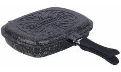 Сковорода-гриль двойная ZEIDAN Z-90177 32х25x7.5 см
