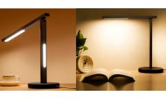 Лампа настольная Xiaomi Philips Wisdom Table Lamp Gold Edition (Black)