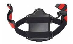 Фонарь налобный Led Lenser H7.2 черный лам.:светодиод. 250lx AAAx4 (7297)