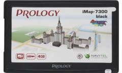 """Автомобильный навигатор GPS Prology IMAP-7300 7"""" Навител"""