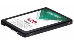 SSD Smartbuy Splash 3 SATA-III 120GB 7mm 88NV1120 3D TLC 2,5""