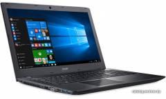 "Ноутбук Acer TravelMate TMP259-MG-36VC  i3 6006U/4Gb/500Gb/DVD-RW/nVidia GF 940MX 2Gb/15.6"" Linux/bl"