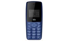 Мобильный телефон BB 1 темно-синий