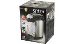 Термопот Sinbo SK 2395 3.2л. 730Вт черный/серебристый