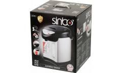 Термопот Sinbo SK-2394 2.5л. 730Вт серебристый/черный