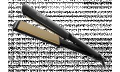 Выпрямитель Centek CT-2030 BLACK 60Вт, плав. пластины, 120х44мм, LED индикатор, фиксатор пластин,