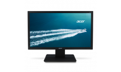"Монитор Acer 21.5"" V226HQLBb черный TN+film LED 5ms 16:9 Mat 200cd"