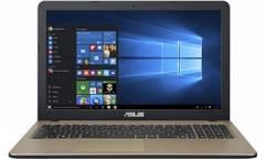 """Ноутбук Asus X540LA-DM1082T i3-5005U (2.0)/4G/500G/15.6"""" FHD AG/Int:Intel HD 5500/noODD/BT/Win10 Bla"""