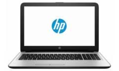 """Ноутбук HP 15-ba017ur 15.6"""" HDnoGl /AMD A8-7410/ 6Gb/500Gb/AMD M430 2Gb/DVD-RW/Win10 White"""