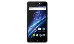 Смартфон teXet TM-5009 темно-синий (X-force)