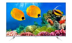 """Телевизор Artel 43"""" UA43H3401 smart стальной"""