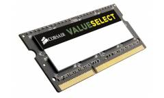 Память DDR3 8Gb 1600MHz Corsair CMSO8GX3M1A1600C11 RTL PC3-12800 CL11 SO-DIMM 204-pin 1.5В