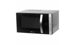 Микроволновая печь Tesler ME-2350 сербро/чёрный, 23л, 800Вт,электрон управл