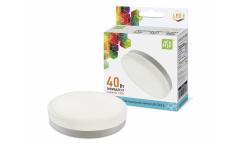 Лампа светодиодная  ASD LED-GX53-standard 4.2Вт 230В 4000К 380Лм