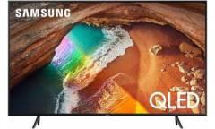 "Телевизор Samsung 55"" QE55Q60RAUXRU"