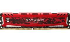 Память DDR4 8Gb 2400MHz Crucial BLS8G4D240FSEK RTL PC4-19200 CL16 DIMM 288-pin 1.2В kit