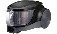 Пылесос LG VK76A02NTL черный 2000Вт колба 1,5л