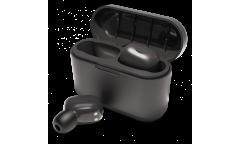 Наушники беспроводные (Bluetooth) Ritmix RH-830BTH TWS черные