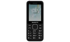 Мобильный телефон Maxvi C25 black