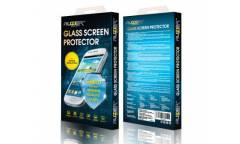 Защитное стекло Auzer Apple iPhone 5/5S/5C
