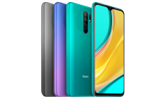 Смартфон Xiaomi Redmi 9 4+64 Sunset Purple