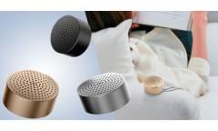 Беспроводная (bluetooth) акустика Xiaomi Mini Bluetooth Speaker серебро