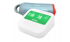 Прибор для измерения давления и сердечного ритма Xiaomi iHealth BPM1