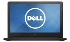 "Ноутбук Dell Inspiron 3552 3552-0514 Celeron N3060 (1.6)/4G/500G/15,6""HD/HD400/DVD-SM/BT/Win10 (Black)"