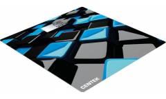 Весы напольные электронные Centek CT-2430 3D электронные 180кг, 0,1кг, LCD 75x30, размер 30х30см