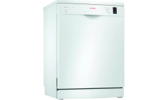 Посудомоечная машина Bosch ActiveWater SMS25FW10R (отдельностоящая; 60см; белый)