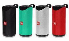Беспроводная (bluetooth) акустика Portable TG113A (красный)