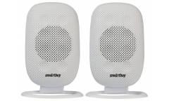 Компьютерная акустика SmartBuy Electra 2.0 USB белые