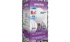 Светодиодная (LED) Лампа Smartbuy-P45-8,5W/4000/E14