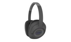 Наушники беспроводные (Bluetooth) Koss BT539iK  полноразмерные накладные с микрофоном black