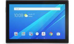 "Планшет Lenovo Tab 4 TB-X304L 10.1"" LTE 16Gb Black"