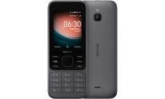Мобильный телефон Nokia 6300 4G DS (TA-1294) Charcoal /графит