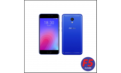Смартфон Meizu M6 32GB (Blue)