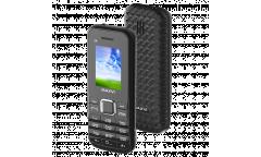 Мобильный телефон Maxvi C8 black